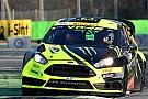 Rally Monza Show: la penalità in tempo di Valentino (e Cairoli) è inaccettabile