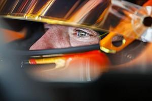 Формула 1 Важливі новини Вандорн вдячний Алонсо за досвід 2017 року