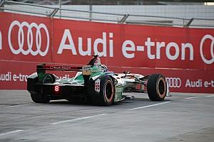 Formula E Breaking news Audi calls up de Vries, Muller for Formula E test
