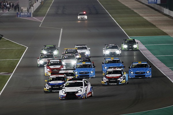 WTCC Actualités La FIA précise les détails de la fusion entre WTCC et TCR