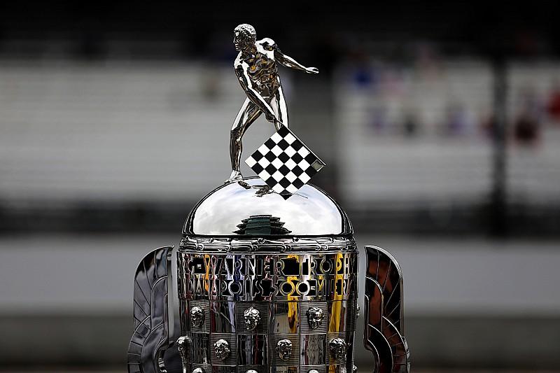 Trofi Indy 500 mejeng di Goodwood