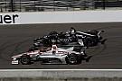 IndyCar Carpenter lamenta não ter conseguido atacar Power no final