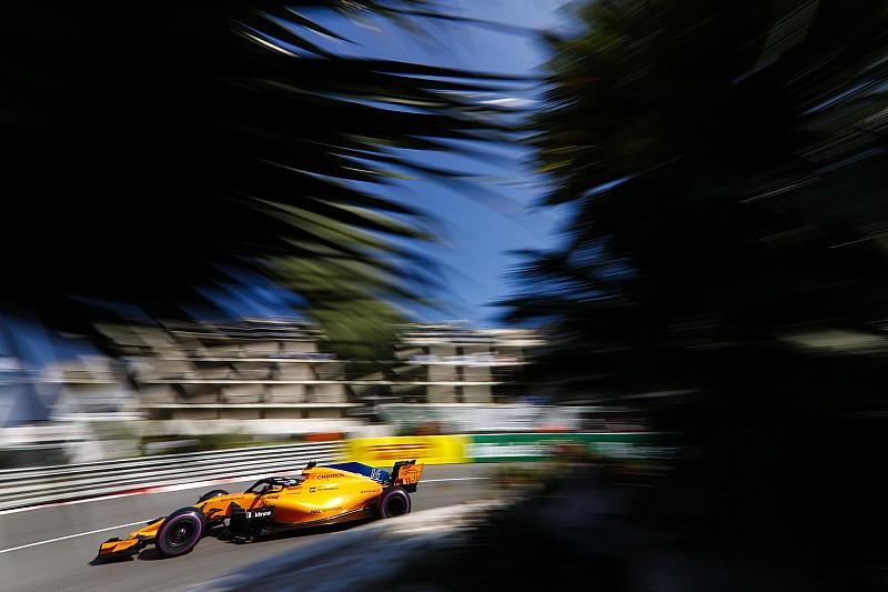 A McLaren 4., de akár 7. is lehet a bajnokság végén