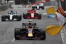 Fórmula 1 El motor de Ricciardo tenía 25% menos de potencia en Mónaco
