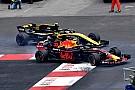 Formel 1 Schadensbegrenzung Platz neun: Verstappen holt