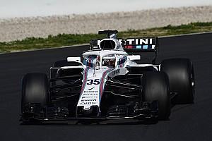 A Williams elismeri, vannak problémáik az új autóval