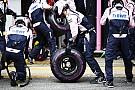 Pirelli revela diferença entre compostos após pré-temporada