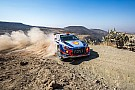 WRC WRC Mexico: Sordo vroege leider, Neuville zevende