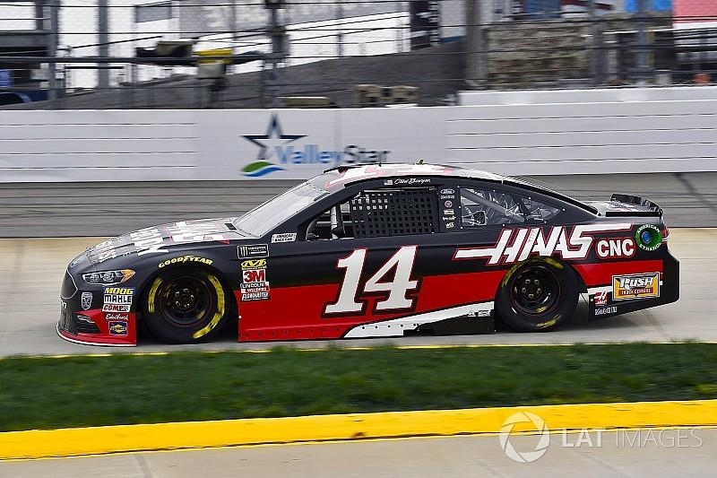 NASCAR Martinsville: Clint Bowyer beendet Durststrecke