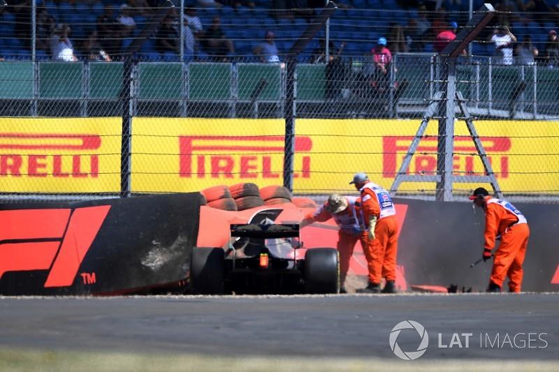 """Toro Rosso investigating """"odd"""" Hartley suspension failure"""