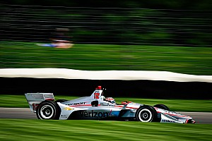 IndyCar Breaking news Chevrolet says Power's win validates efforts on fuel consumption