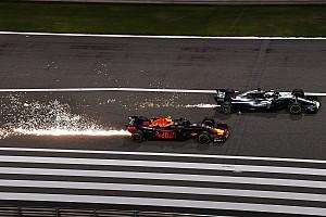 Formula 1 Breaking news Hamilton: Red Bull