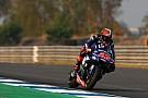 MotoGP Teste da Tailândia foi meu pior na Yamaha, diz Viñales