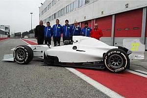 Auto GP Ultime notizie Torino Squadra Corse al via con Luis Michael Dorrbecker