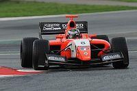 Arden tinggalkan Formula V8 3.5
