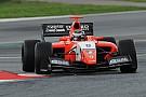 Formula Renault 3.5 Arden tinggalkan Formula V8 3.5