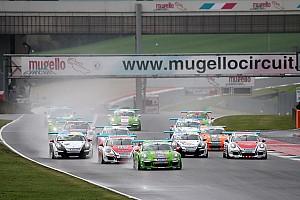 Carrera Cup Italia Ultime notizie Edoardo Liberati retrocesso di quattro posizioni sulla griglia di Gara 3 del Mugello