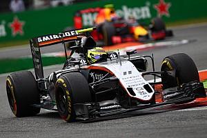 Формула 1 Слухи В Force India опровергли слухи о продаже команды