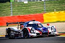 European Le Mans United Autosports prepare for 2017 season with official prologue at Monza