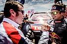 其他拉力赛 丝绸之路拉力赛今日落幕:德普雷夺冠,中国车手创历史