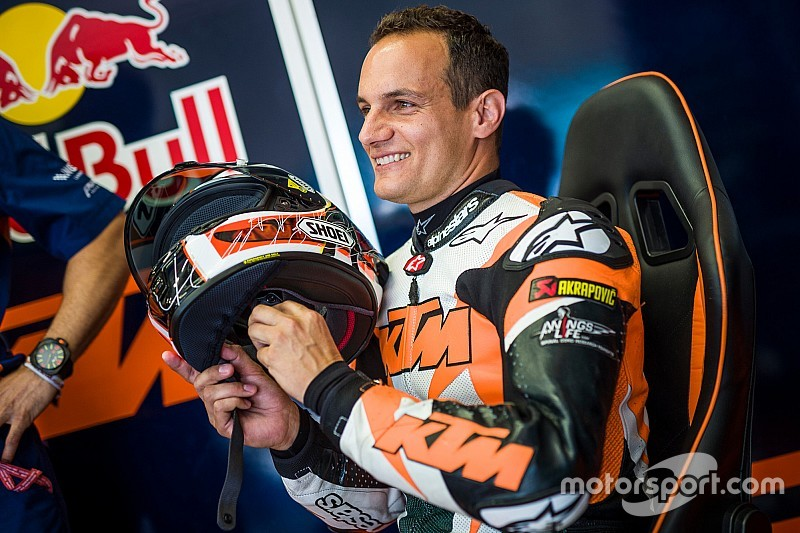 Gewagte MotoGP-Thesen 2018: Was Alex Hofmann dazu sagt