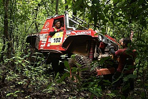 Offroad Leg report RFC India Leg 5: Lim maintains superiority on penultimate day