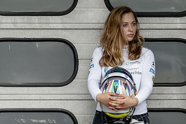 Formel 4 News Formel 4: Geldstrafe über 5.000 Euro gegen Sophia Flörsch