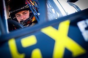 World Rallycross Breaking news Audi expands to third World RX car for Nitiss