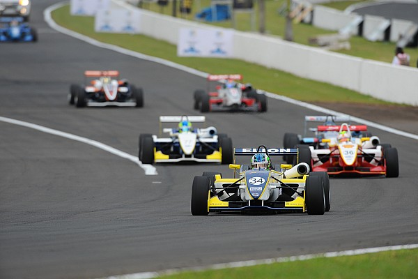 Fórmula 3 Brasil Últimas notícias Porsche Cup oficializa união com Fórmula 3 Brasil
