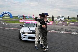 RDS Отчет о гонке Мелкумян победил на втором этапе RDS