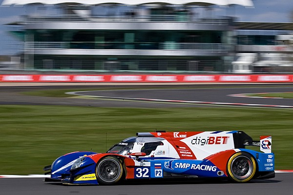 ELMS more fun than GP2, says newcomer Coletti