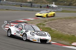 GT-Masters Qualifyingbericht GT-Masters in Zandvoort: Deutliche Pole-Position für Porsche-Mann Kevin Estre