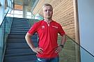 فورمولا إي: روزنكفيست سيقود إلى جانب هايدفيلد ضمن صفوف فريق ماهيندرا