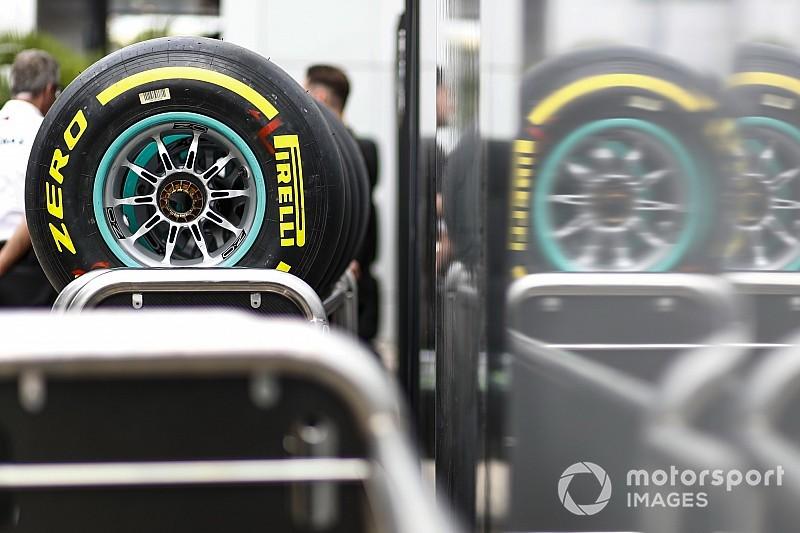 Wolff et Abiteboul prennent la défense de Pirelli