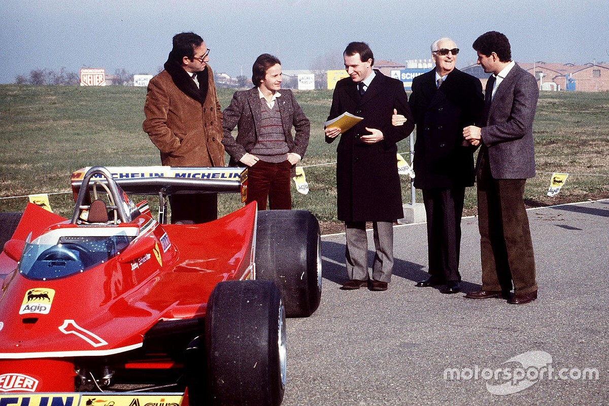 Ferrari special: How its greatest losses led to a new era