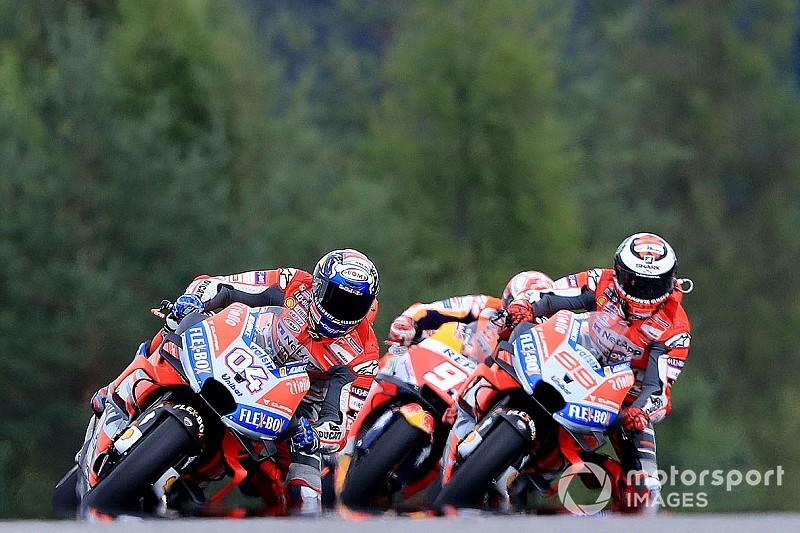 Ducati-Duo bestätigt: