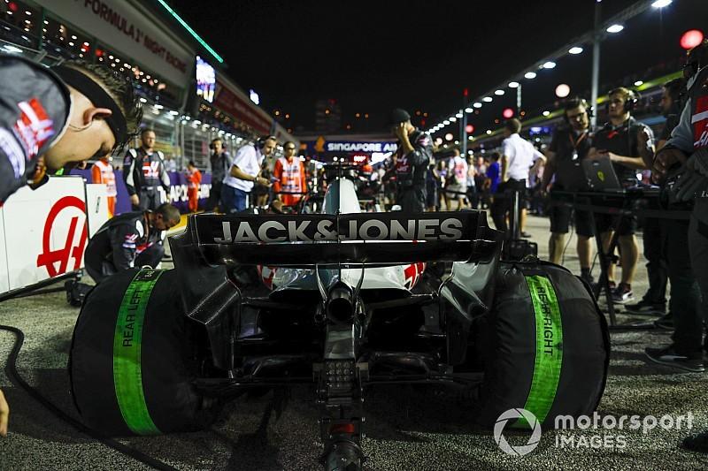 Hivatalos: 2019-ben is Grosjean-Magnussen páros a Haasnál!