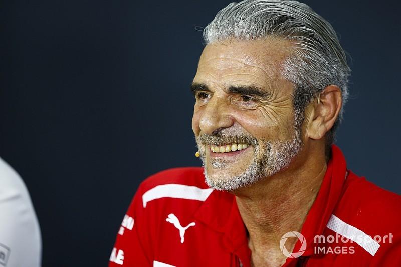 Anticipazione Ferrari: Arrivabene avrebbe già firmato il rinnovo