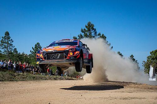 Hyundai boss refuses to make Sordo a scapegoat for WRC crash