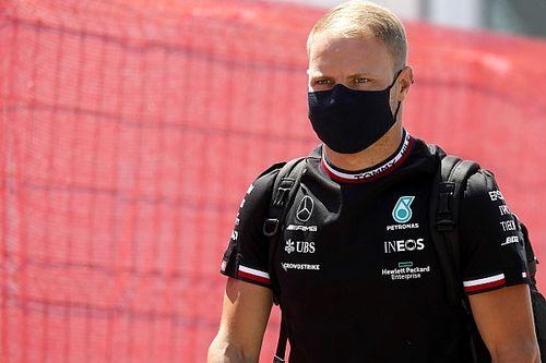 Боттас поддел Red Bull: Только одна команда в Ф1 меняет гонщиков по ходу сезона