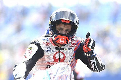 Johann Zarco Siap Manfaatkan Keuntungan Ducati di Red Bull Ring