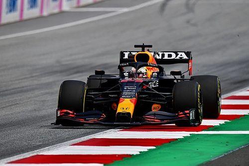 F1, Stiria, Libere 2: assolo di Verstappen, Bottas si gira in pit lane!