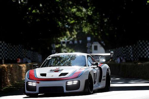 Ratusan Porsche 718 2021 Ditarik karena Potensi Kerusakan Mesin