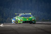 Super Trofeo Europe: Postiglione, Galbiati take Nurburgring double