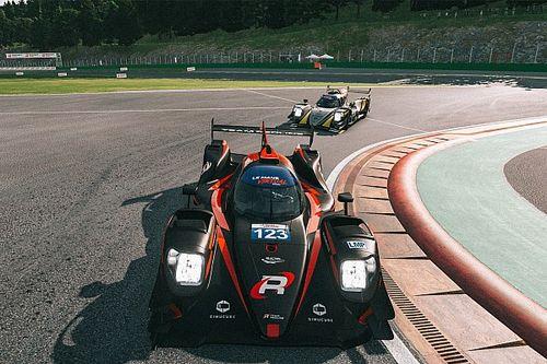 Dubbel succes voor Team Redline in virtuele 6 uur van Spa