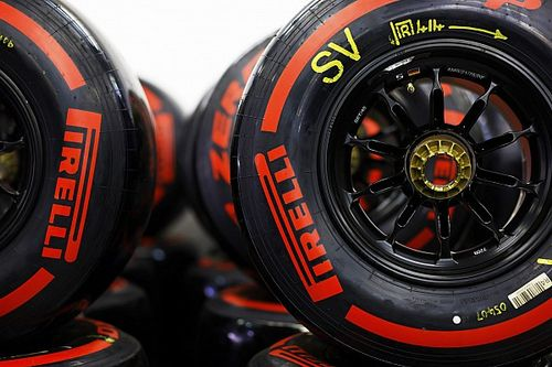 """Alpine : """"Inquiétant"""" si des équipes jouent avec les pressions de pneus"""