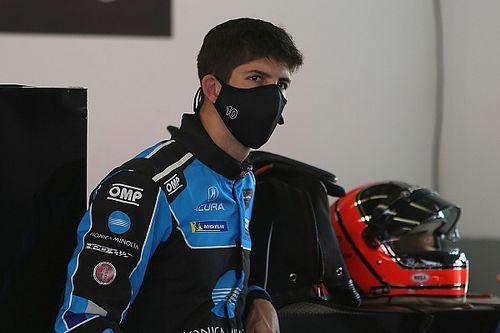 Le Mans: Oreca ingaggia Ricky Taylor come riserva per la 24h
