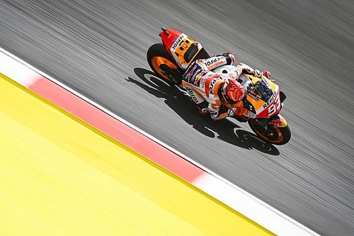 Mir: Marquez's MotoGP return doesn't change my motivation
