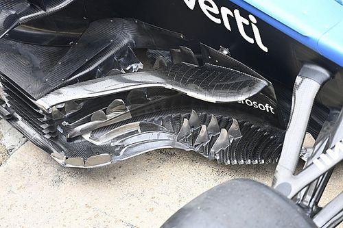 Emilia Romagna GP: Latest F1 2021 technical developments