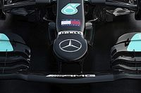 Le plafond budgétaire comme opposition majeure à Mercedes ?